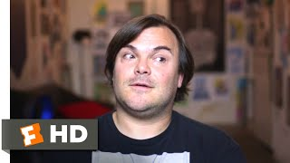 Harmontown (2014) - Who's Dan Harmon? Scene (1/10) | Movieclips