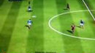 Demo Uefa Euro 2008 (Ps3)
