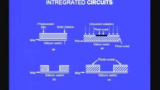 Lecture - 20 Integrated Chip
