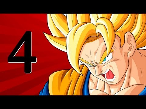 Dragon Ball Z Sagas Parte 4