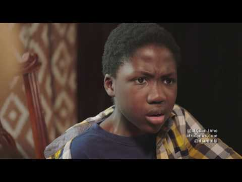 AFRICAN TIME - New Webisode 01 (Pilot)