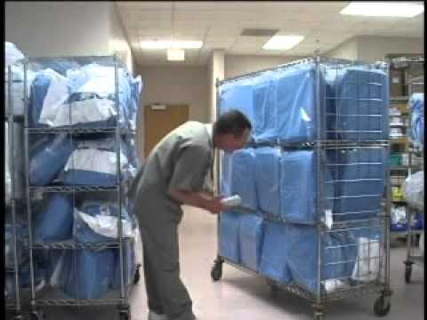 Jit at Arnold Palmer Hospital