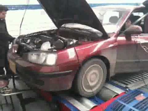 Hyundai Elantra 2 0 Turbo Global Engines And Gearboxes