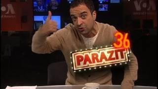 Parazit 36 - Jan13 (season three)