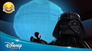 Звёздные Войны: Приключения Изобретателей | Кибер Меч | Канал Disney