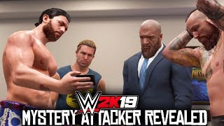 WHO ATTACKED THE NEW DAY?! | WWE 2K19 GM Mode #8