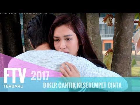 FTV Randy Pangalila & Luthya Sury | Biker Cantik Keserempet Cinta