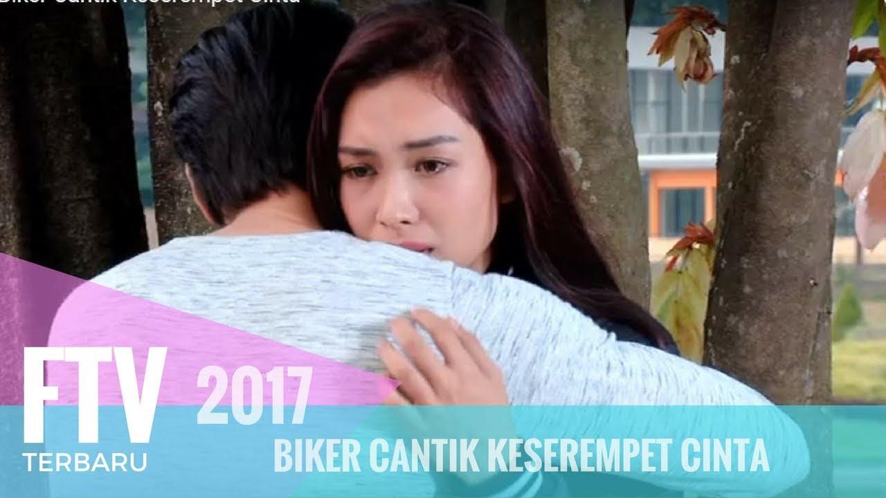 Download FTV Randy Pangalila & Luthya Sury   Biker Cantik Keserempet Cinta