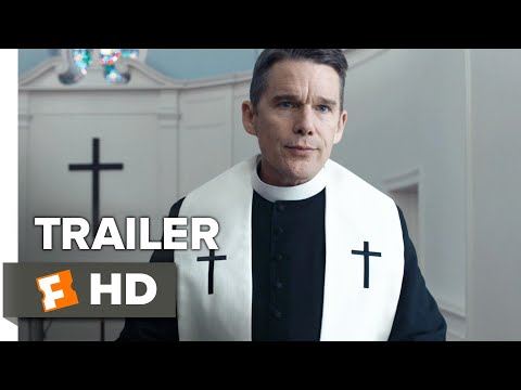 Play First Reformed Trailer #1 | Movieclips Trailers