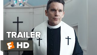 First Reformed Trailer #1 | Movieclips Trailers