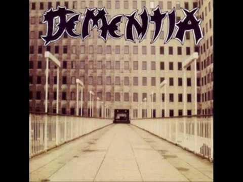 Dementia - Dementia FULL ALBUM (1995) [Thrash Metal]