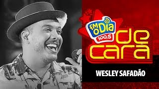 Wesley Safadão De Cara na FM O Dia (momentos mais quentes)