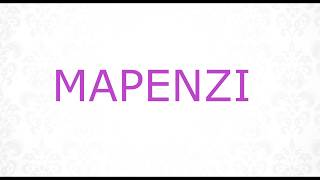 Mapenzi. kumpenda mtu ambaye hakupendi ni maumivu makubwa