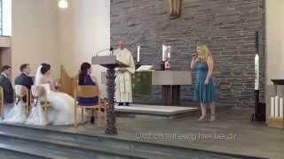Dir gehört mein Herz (Hochzeitsversion by LoreLei) ~ Hochzeitslied live gesungen