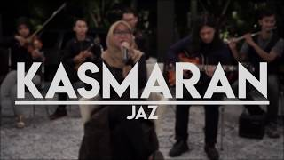 Kasmaran (Jaz) Keroncong Version Cover by Keroncong Malang Utara