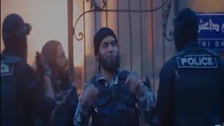 برنامج - المقالب - مينى داعش - تقديم خالد عليش كاملة  HD