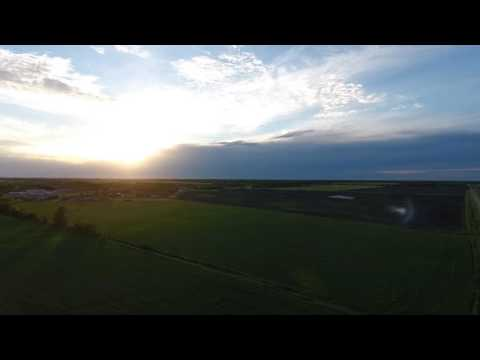 DJI P4 obstacle avoidance messed up by sun