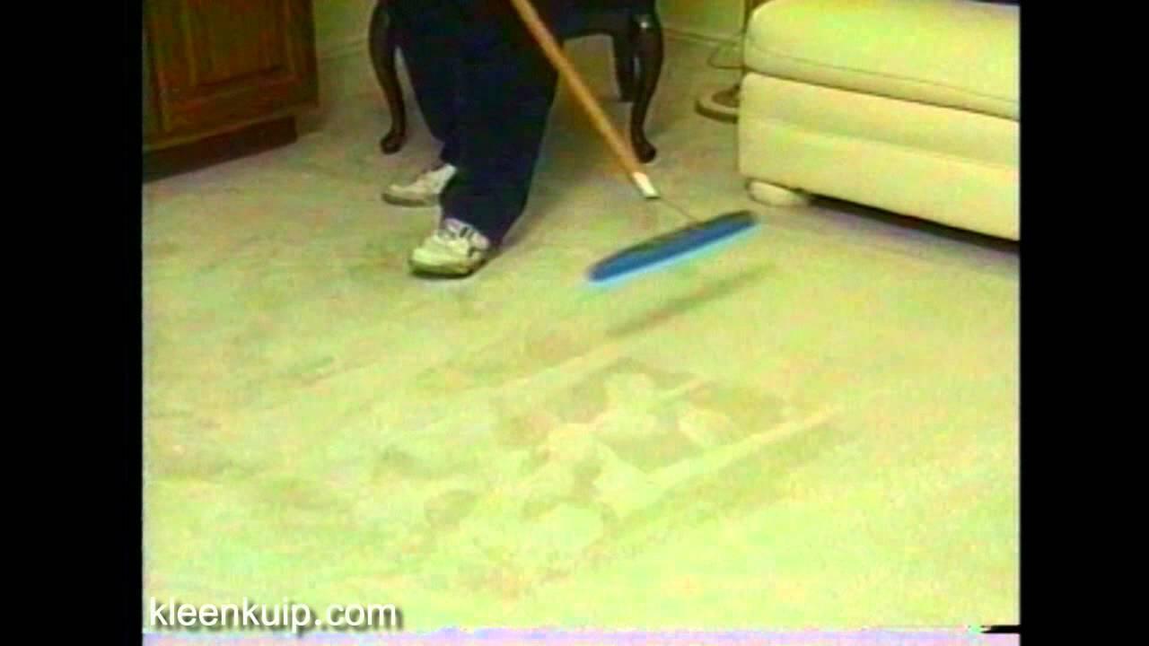 Carpet Groomer Grandi Groom Perky Groom Carpet Rake