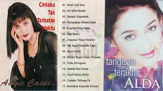 Top Hits -  Annie Carera Alda Risma Full Album