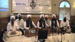1A - Chit Aaveh Os Parbrahm - Bhai Davinder Singh Sodhi (Atam Ras Kirtan GRDD 2011)