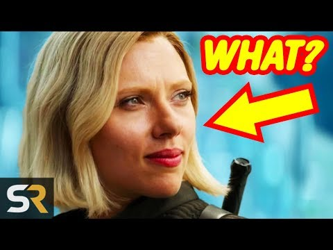 10 Things About Infinity War That Make Absolutely NO Sense