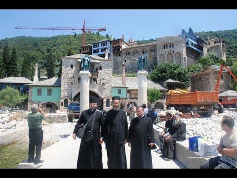 Sf  Munte Athos 2015 ATOM