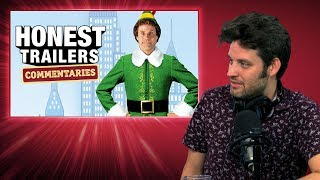 Honest Trailers Commentary - Elf