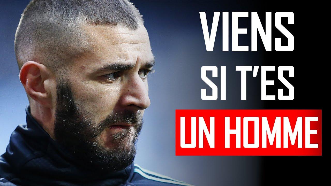 Le Coach Qui a Mis En Rage Benzema [Révélation] | H5 Motivation