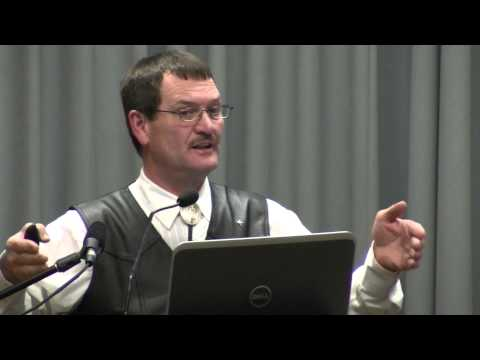 Howard Vlieger Lecture, Medford Oregon January 28th 2014