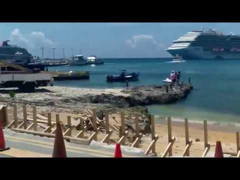 Grand Cayman ( Bus Tour)