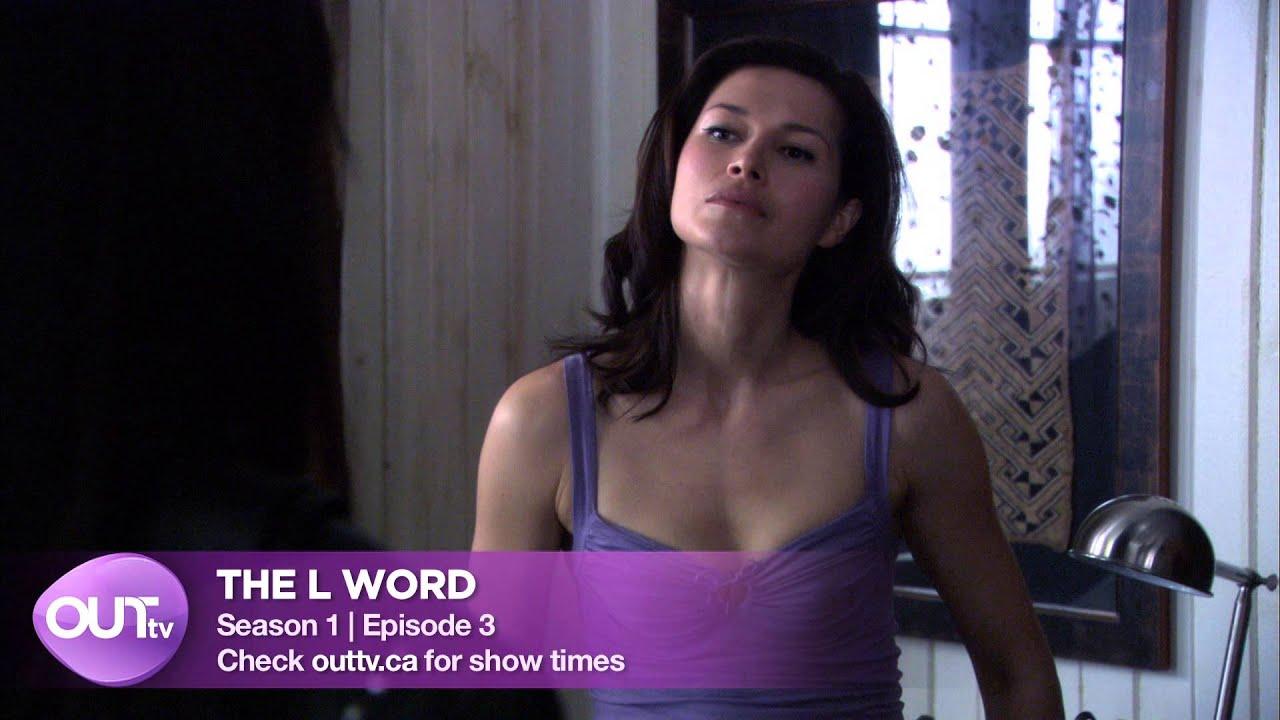 The lword season 3 kissing scenes 5