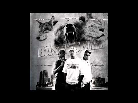 Basskourr feat. Despo Rutti - Chien de la casse (feat. Despo Rutti)
