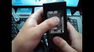 видео Зарядные устройства для ноутбуков Asus — купить блок питания (зарядку) для ноутбука или нетбука asus в Сотмаркете