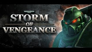 Warhammer 40,000: Storm of Vengeance [PC] Longplay