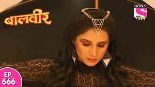 Baal Veer - बाल वीर - Episode 666 - 22nd July, 2017