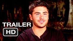 The Lucky One - Behind the Scenes - Zac Efron, Nicholas Sparks (2012) HD Movie