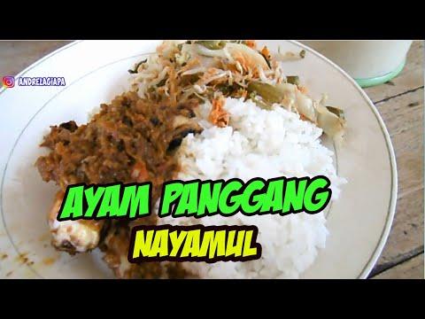 ayam-panggang-nayamul-kuliner-sidoarjo
