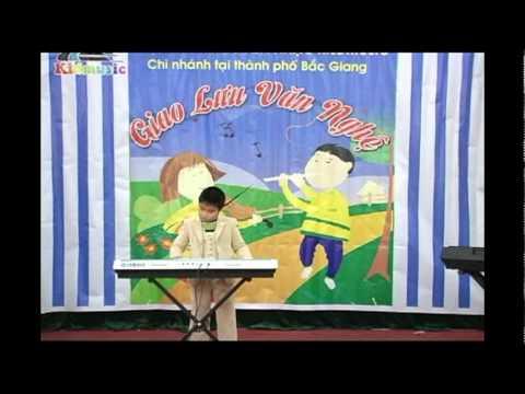 Pham Huu Phu (lien khuc Organ).mpg