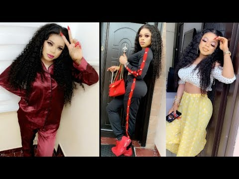 """I need birth control pills, I don't want to get pregnant"" – Bobrisky cries out"