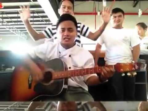 Inday - RK Cayanong special - YouTube