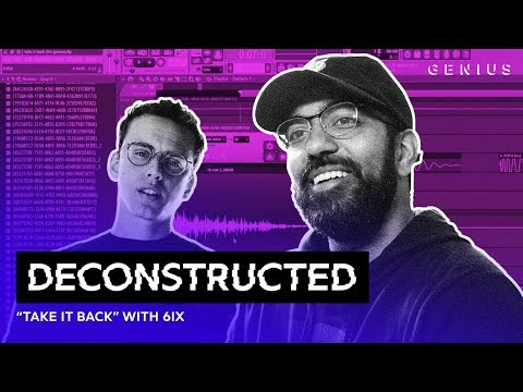 The Making Of Logics Take It Back With 6ix  Deconstructed