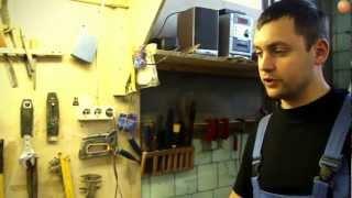 видео Кий для бильярда, бильярдные кии ручной работы