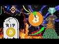 R.I.P. Bitcoin SV?! You Won't Believe Who Owns 7% of ALL Bitcoin! Crazy $98 MILLION $BTC Theory!