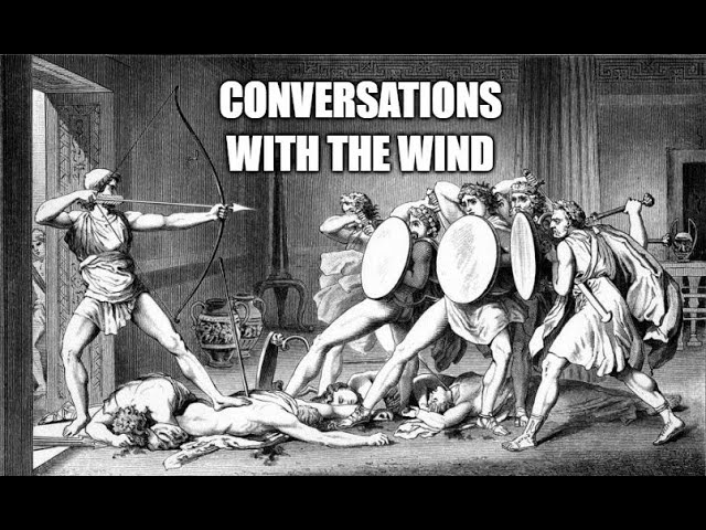 Conversations with the Wind - Remembering Our Heroes