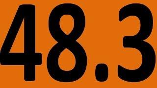 КОНТРОЛЬНАЯ 39 АНГЛИЙСКИЙ ЯЗЫК ДО АВТОМАТИЗМА УРОК 48 3 УРОКИ АНГЛИЙСКОГО ЯЗЫКА