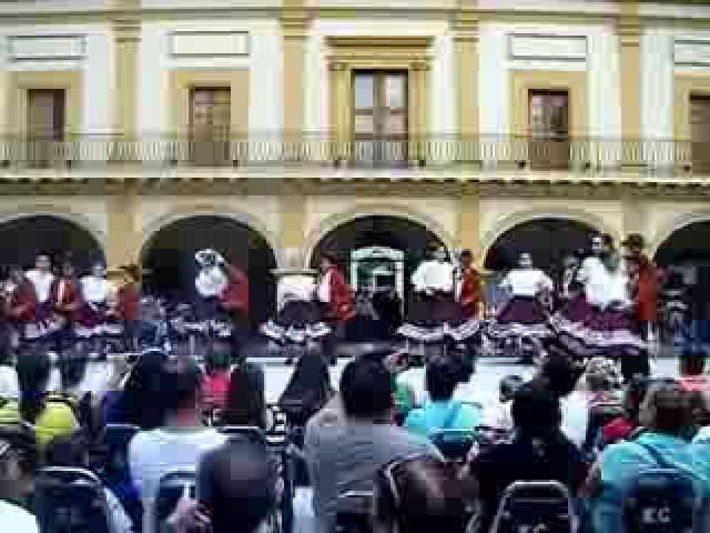 Bailable infantil tipico de Nuevo Leon Videos De Viajes
