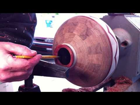A Segmented Turning - Part 3