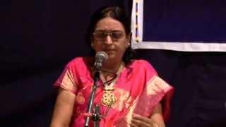 Bala Jo Jo re- Smita Joshi, Datta Harkare.flv