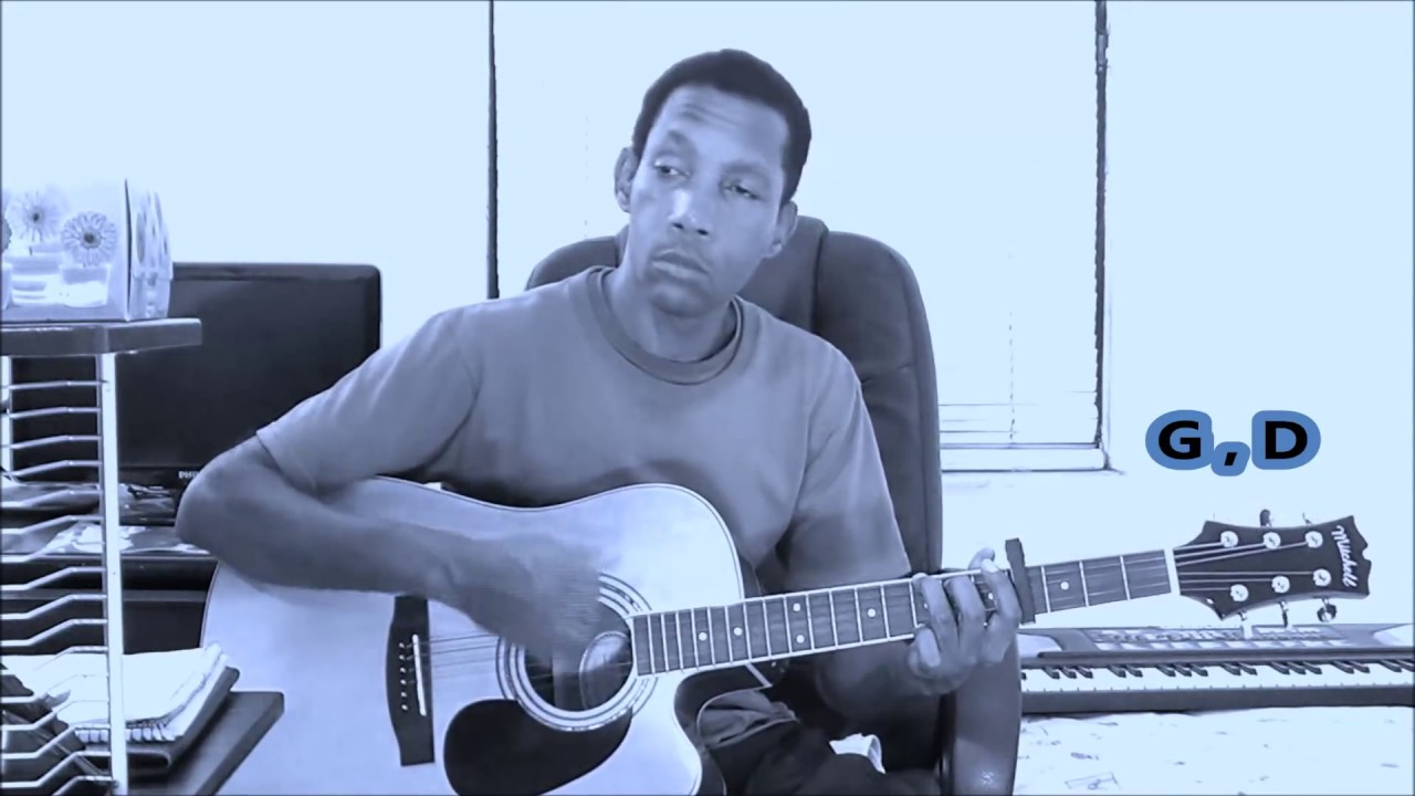 French Montana Unforgettable Ft Swae Lee Guitar Chords Youtube