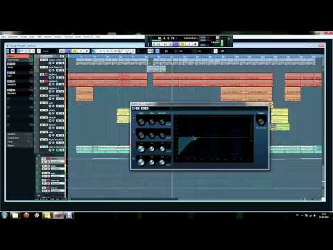 metal production tutorial part 8.1 - mixing: intro to mixing / rhythm guitars - ForTiorI
